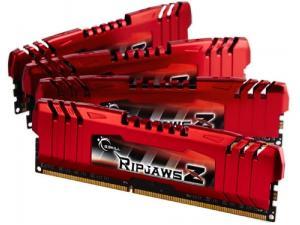 16GB(4x4GB) DDR3 1600MHz F3-12800CL9Q-16GBZL GSKILL