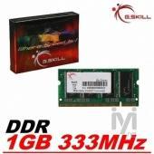 GSKILL 1GB DDR 333MHz F1-2700CL3S-1GBSA