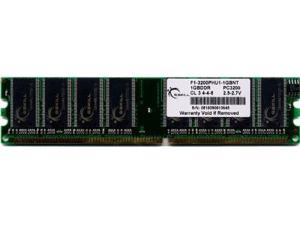 1GB DDR 400MHz F1-3200PHU1-1GBNT GSKILL