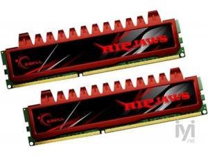 2GB (2x1GB) DDR3 1600MHz F3-12800CL9S-2GBRL GSKILL