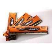 GSKILL 32GB 4X8GB DDR3-1600Mhz F3-1600C10Q-32G