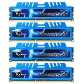 GSKILL 32GB(4x8GB) DDR3 1600MHz F3-1600C9Q-32GXM