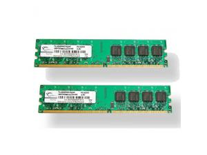 4GB (2x2GB) DDR3 1333Mhz F3-10600CL9D-4GBNT GSKILL