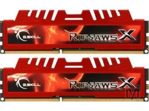 4GB (2x2GB) DDR3 1333MHz F3-10666CL9D-4GBXL GSKILL