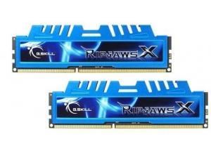 4GB (2x2GB) DDR3 1866MHz F3-14900CL8D-4GBXM GSKILL