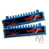 GSKILL 4GB (2x2GB) DDR3 2000MHz F3-16000CL9D-4GBRM