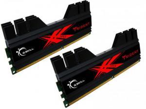 4GB (2x2GB) DDR3 2000MHZ F3-16000CL9D-4GBTD GSKILL