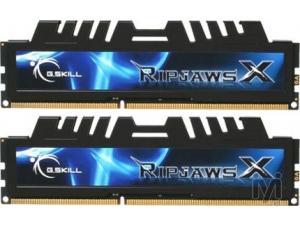 8GB (2x4GB) DDR3 1333MHz F3-10666CL7D-8GBXH GSKILL