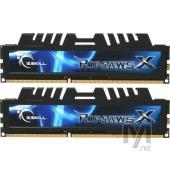 GSKILL 8GB (2x4GB) DDR3 1333MHz F3-10666CL7D-8GBXH