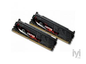 8GB (2x4GB) DDR3 1333MHz F3-10666CL9D-8GBSR GSKILL