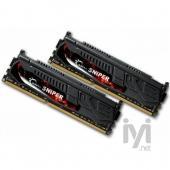 GSKILL 8GB (2x4GB) DDR3 1333MHz F3-10666CL9D-8GBSR