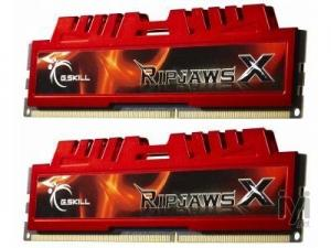 8GB (2x4GB) DDR3 1600MHz F3-12800CL9D-8GBXL GSKILL