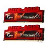 GSKILL 8GB (2x4GB) DDR3 1600MHz F3-12800CL9D-8GBXL
