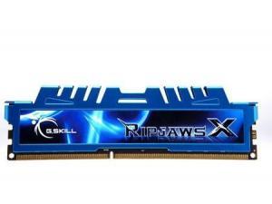 8GB DDR3 1600MHz F3-1600C9S-8GXM GSKILL