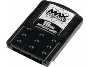 PS2 Hafıza Kartı 16 MB Hama