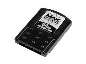 PS2 Hafıza Kartı 64 MB Hama