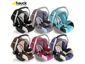 Zero Plus Comfort Hauck