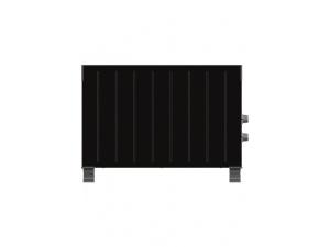 Luxell HC-2947 Konvektör Isıtıcı Siyah