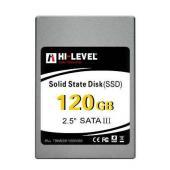 Hi-Level Turbo SSD 120GB SATA3