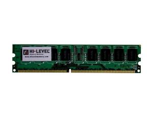 2GB DDR2 667MHz HLV-PC5400BULK-2G Hi-Level