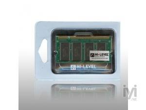 4GB DDR3 1333MHz RAMN34096HIL0110 Hi-Level
