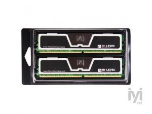 4GB 2x2GB DDR3 1333MHz RAMD34096HIL0100 Hi-Level