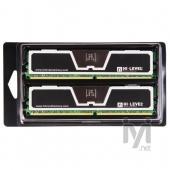 Hi-Level 4GB 2x2GB DDR3 1333MHz RAMD34096HIL0100