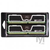 Hi-Level 4GB (2x2GB) DDR3 1600MHz RAMD34096HIL0120