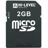 Hi-Level MicroSD 2GB