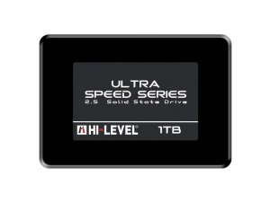 Hi-Level Ultra 1TB 550MB-500MB/s 2,5