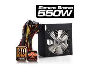 HPC-550-B12S Highpower