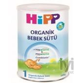 Hipp 1 Organik Combiotik Bebek Sütü 350 gr