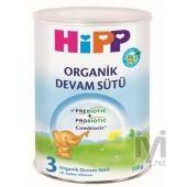 Hipp 3 Organik Combiotik Bebek Sütü 350 gr