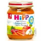 Hipp Elma Havuç Püresi 125gr HIP-86757