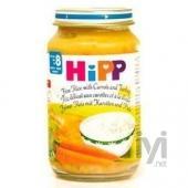 Hipp Havuclu ve Hindili Pirinc 220gr