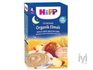 Iyi Geceler Organik Elmalı Ek Gıda Hipp
