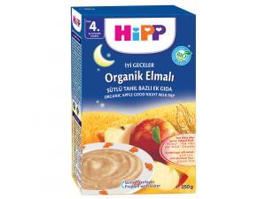 Iyi Geceler Sütü Elmalı 250 g Hipp