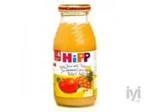 Karisik Meyve Suyu 200ml Hipp