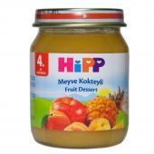 Hipp Meyve Kokteyli 125 Gr 6`lı Paket