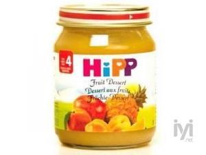 Hipp Meyve Kokteyli 125gr