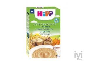 Organik 7 Tahıllı Ek Gıda 250gr Hipp