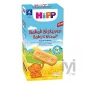 Hipp Organik Bebek Biskuvisi 150 gr