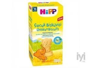 Organik Cocuk Biskuvisi Hipp