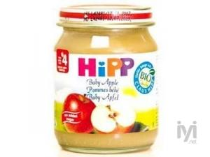 Organik Elma Püresi 125 gr Hipp
