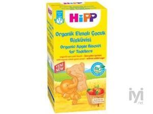 Organik Elmalı Çocuk Bisküvisi 12 Ay Hipp