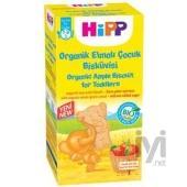Hipp Organik Elmalı Çocuk Bisküvisi 12 Ay