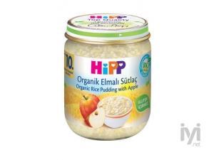 Organik Elmalı Sütlaç 200gr Hipp