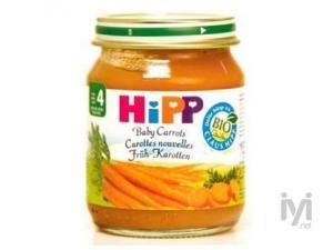 Organik Havuc Puresi 125gr Hipp
