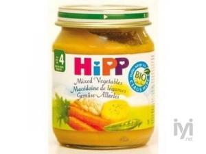 Hipp Organik Sebze Karisimi 125gr