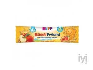 Organik Şeftali ve Meyve Barı Hipp